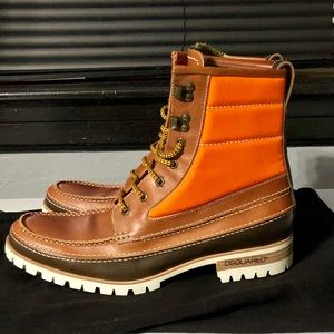 Dsquared Boots